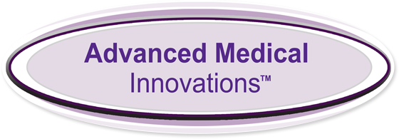 Advanced Medical Innovation - Logo