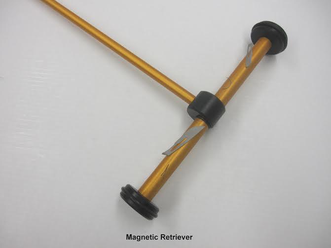 Magnetic Retriever